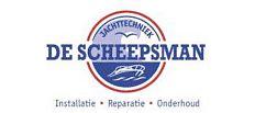 Logo De Scheepsman